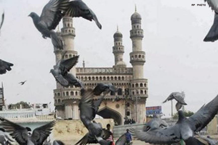 Hyderabad: Rs 180 crore 'beautification' not so pretty