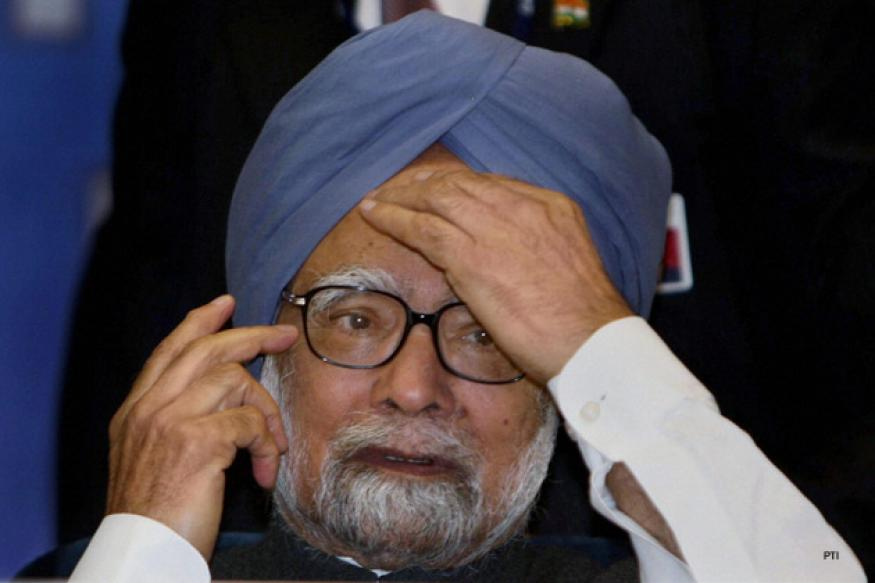 The rare occasions when Manmohan Singh actually spoke