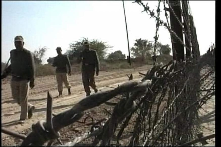 Pak targets five Indian posts, violates ceasefire