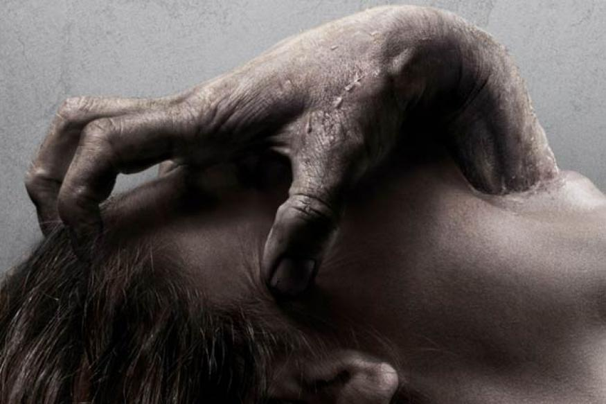 'Possession' takes control in slow movie weekend