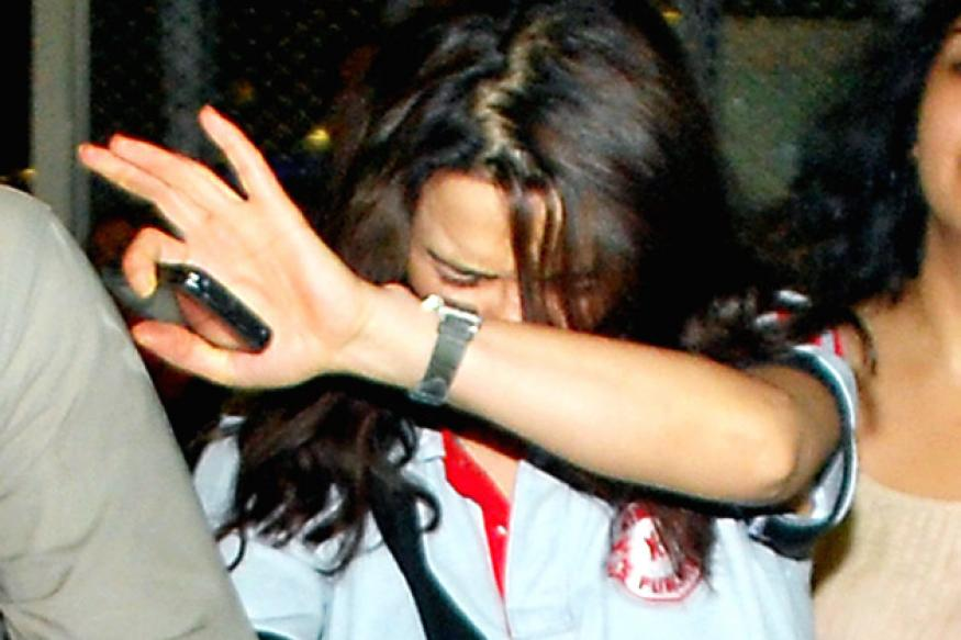 Angry, hurt Preity says 'I'm not a zoo animal'