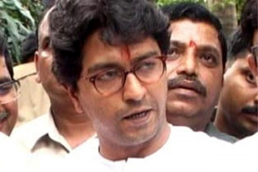 Hate speech: FIR against MNS chief in Delhi
