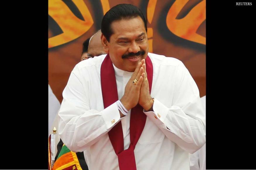 MDMK workers detained ahead of Rajapaksa's visit