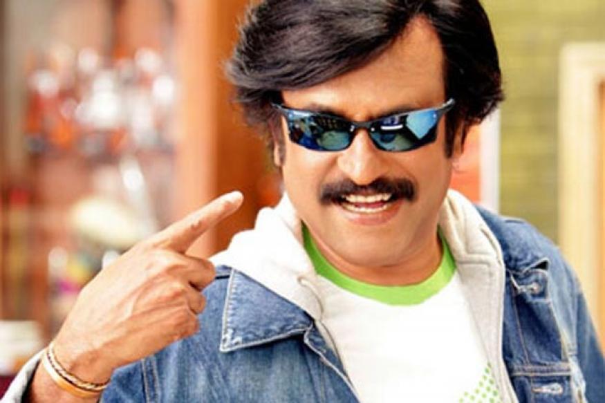 Rajini to play Lord Krishna in Tamil 'Oh My God'?