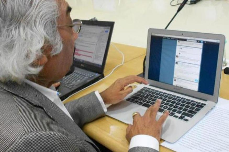 Full transcript: Sam Pitroda's Twitter conference on 'democratisation of information'