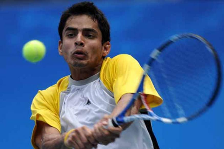 Sanam Singh loses to Davydenko at Malaysian Open