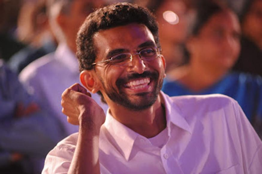 I love working with newcomers: Sekhar Kammula