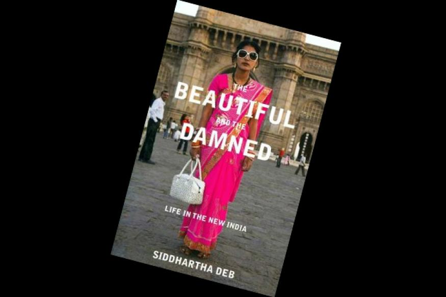 Siddhartha Deb wins PEN award for book on India