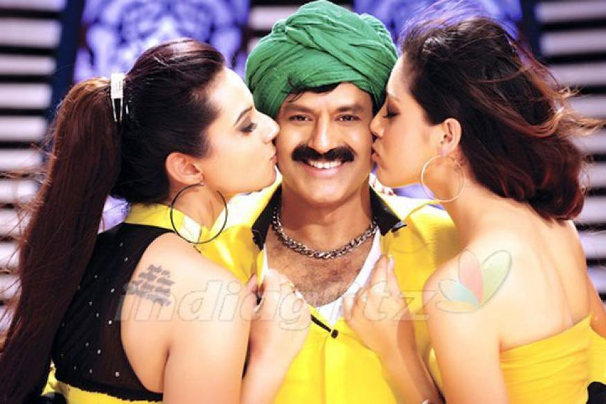 Telugu Review: 'Srimannarayana' makes no sense