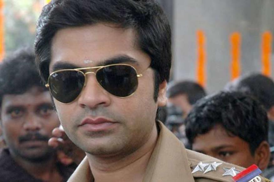 Simbu to work in Tamil remake of 'Barfi'?