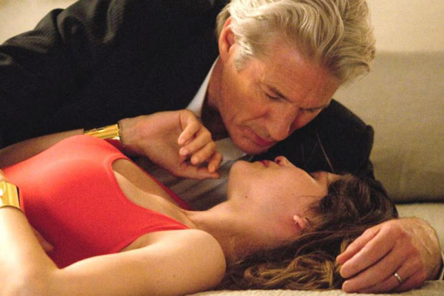 Friday Release: Richard Gere's 'Arbitrage'