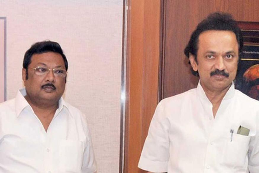 TN: Bury hatchet, Karunanidhi tells rival DMK factions