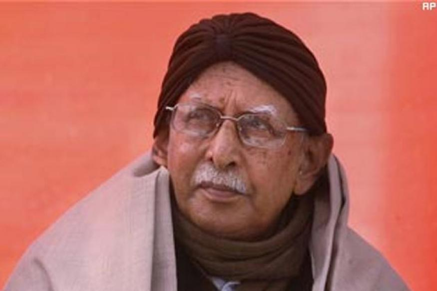 81-yr-old ex-RSS chief KS Sudarshan dies