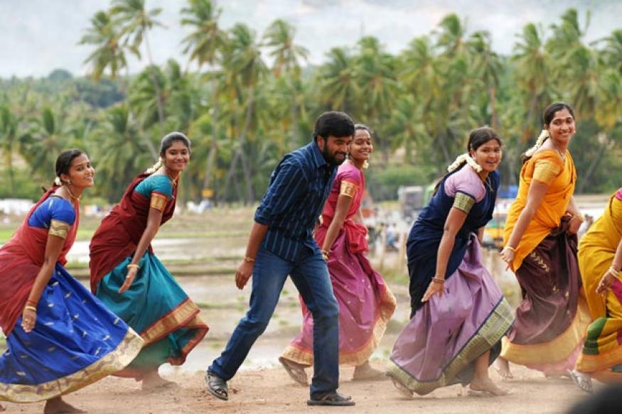 'Sundara Pandian' is for all sections of audience