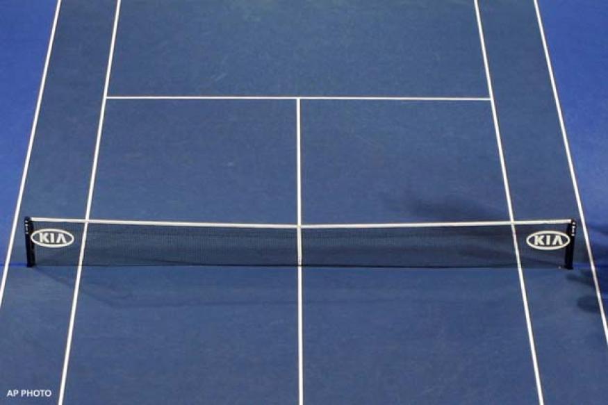 Australian Open wildcard playoffs in China
