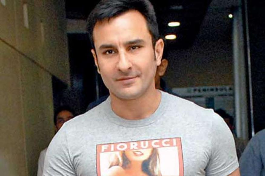 'Bullet Raja' is different from 'Omkara': Saif