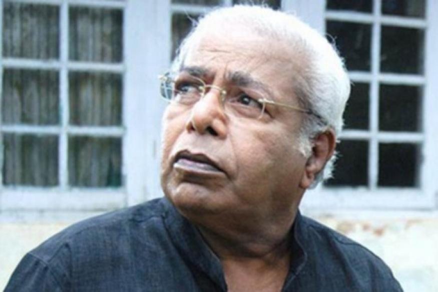 Thilakan straddled both stage and screen