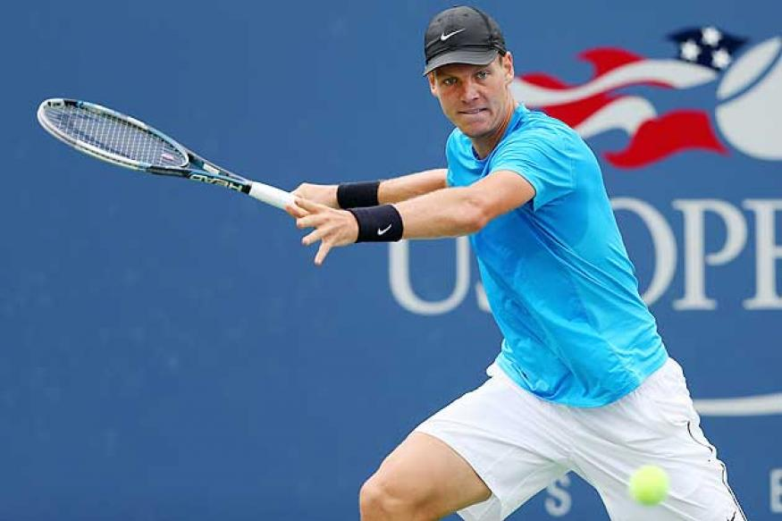 Berdych, Stepanek to play Davis Cup in Argentina