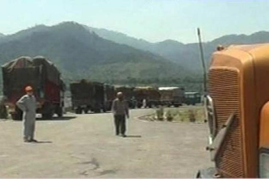 India, Pak agree to expand Cross-LoC travel, trade
