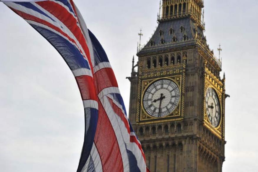 British India-born UK academic faces deportation