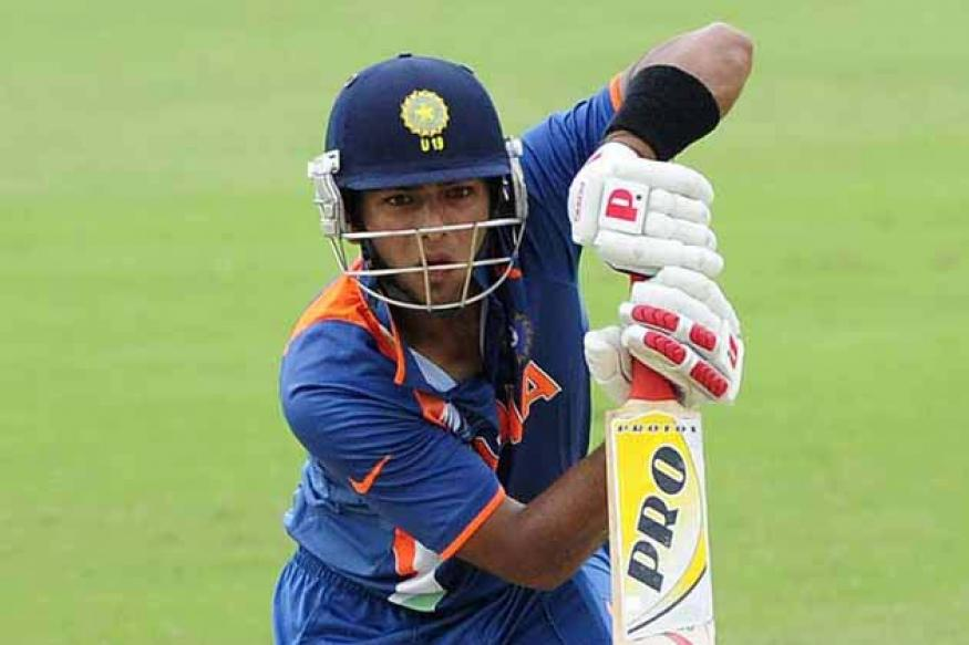 U-19 cricketers who made it to the Indian team