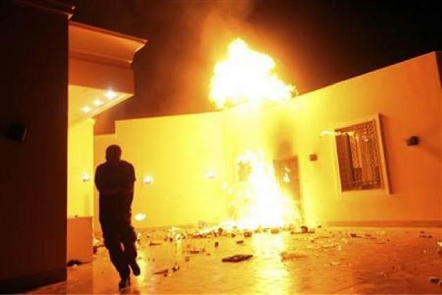 Libya attack may have been planned, organised: US