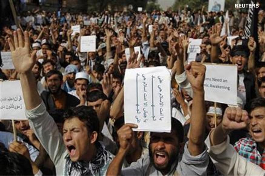 Al Qaeda calls death of US envoy a 'gift'