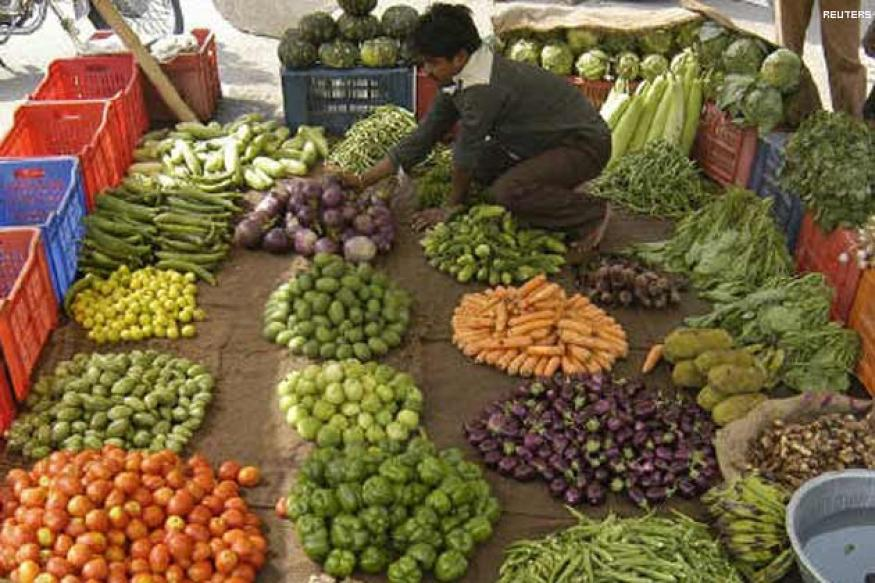 Bill in LS to protect rights of street vendors