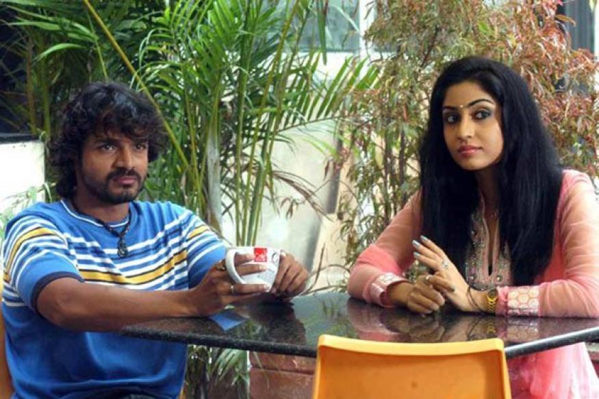 Chella Pilli: Vijaya and Nag team up after 'Vigna'