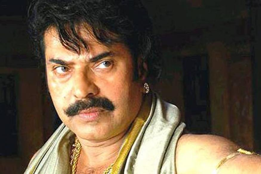 Mammootty to play Police officer in Anwar's film