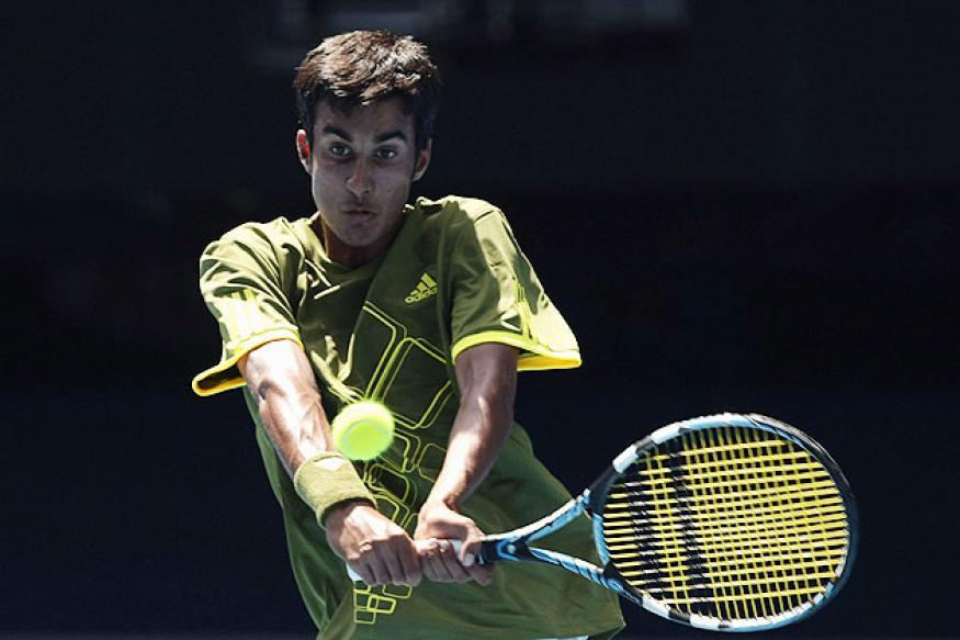 Yuki Bhambri wins Davis Cup opener against NZ