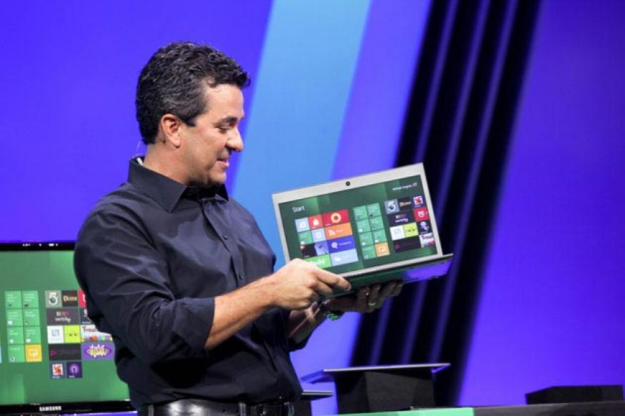 Upgrade your Windows 7 PC to Windows 8 for Rs 699