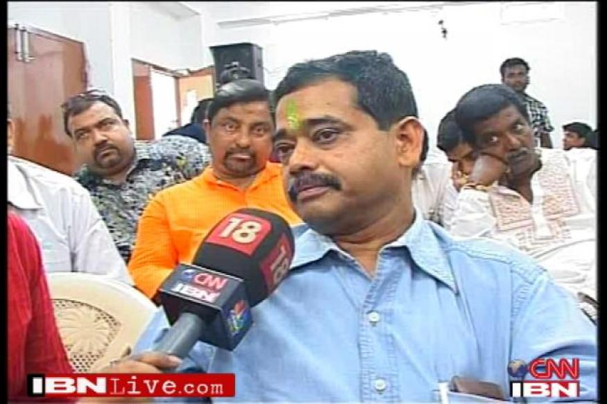 Jangipur by-poll: Pranab Mukherjee's son leads