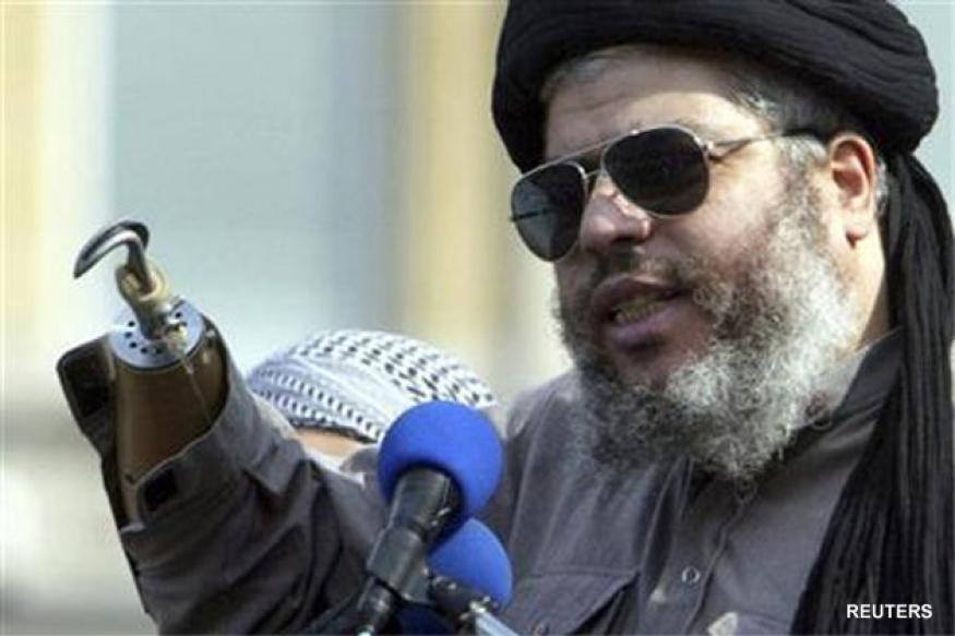 Abu Hamza pleads not guilty to terror charges in US