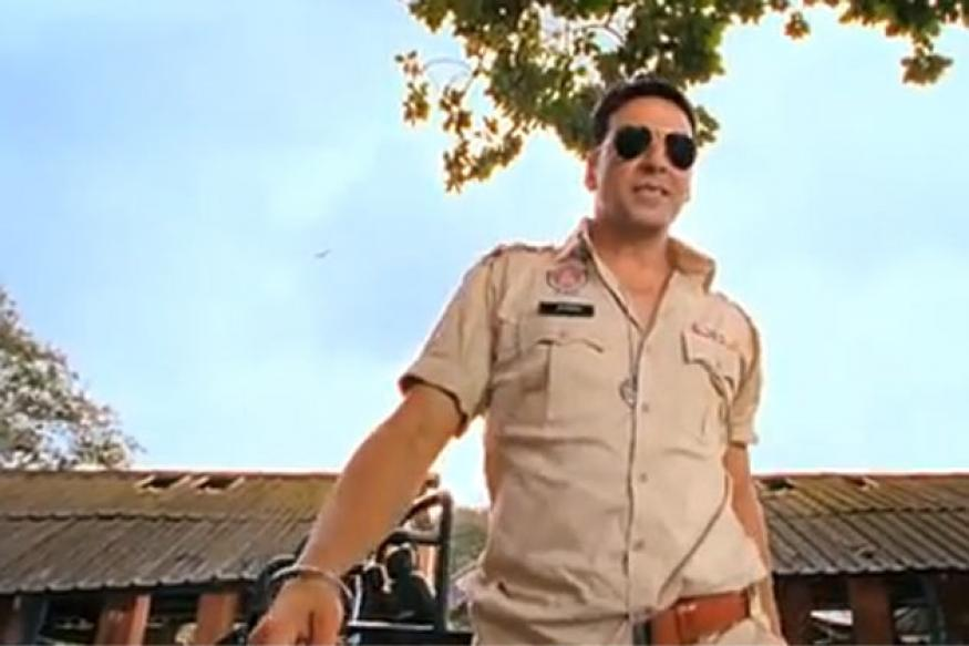 Watch: The teaser of Akshay Kumar's 'Khiladi 786'