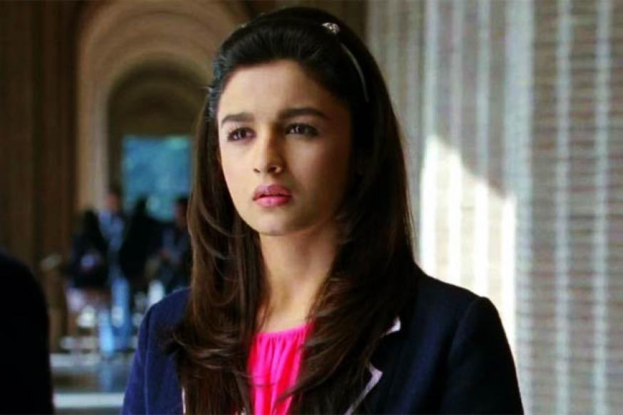 I didn't even know the 'A' of acting: Alia Bhatt