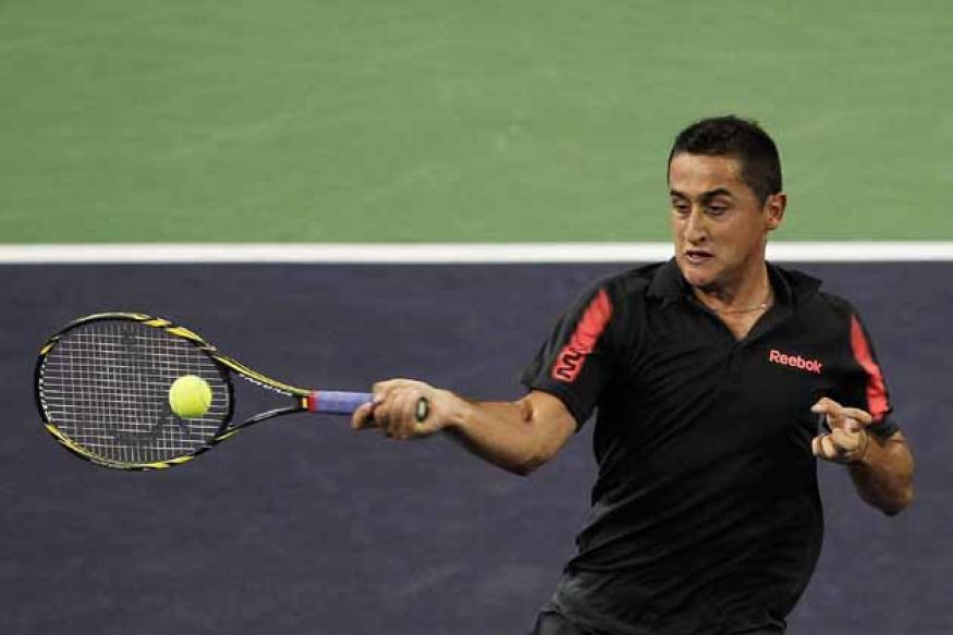 Ferrer beats Almagro at Valencia, makes semi-finals
