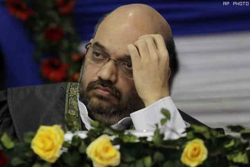 Prajapati case: SC stays proceedings against Amit Shah
