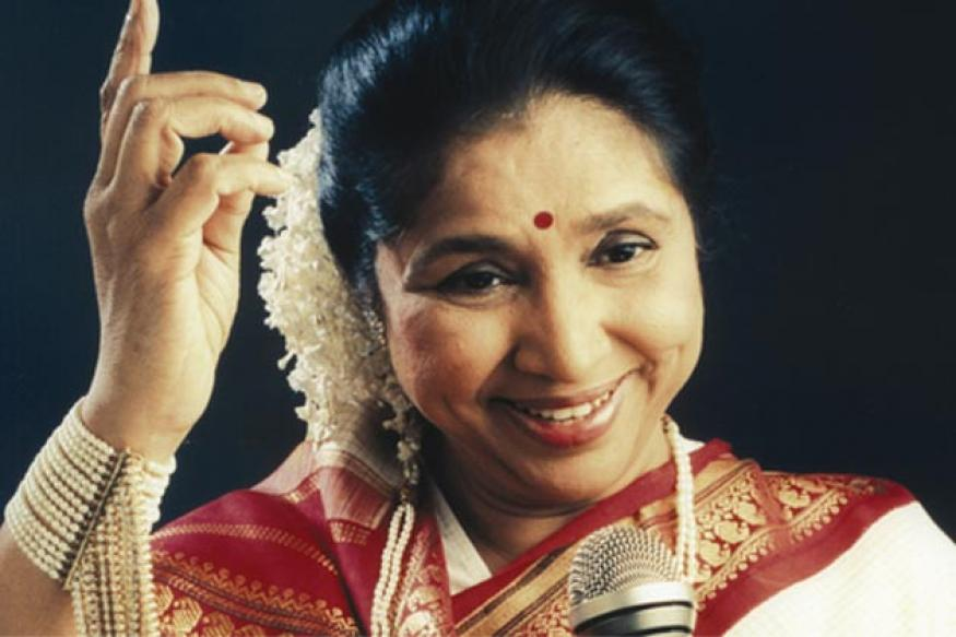 Varsha: Asha Bhosle was branded a fallen woman