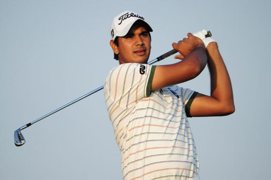 Bhullar to lead local challenge at Indian Open