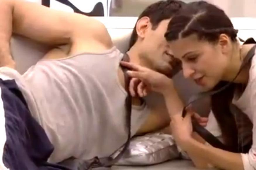 Bigg Boss 6: Niketan, Karishma, are they still a couple?