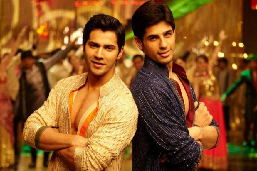 SOTY: Are Varun, Siddharth the new John, Abhishek?