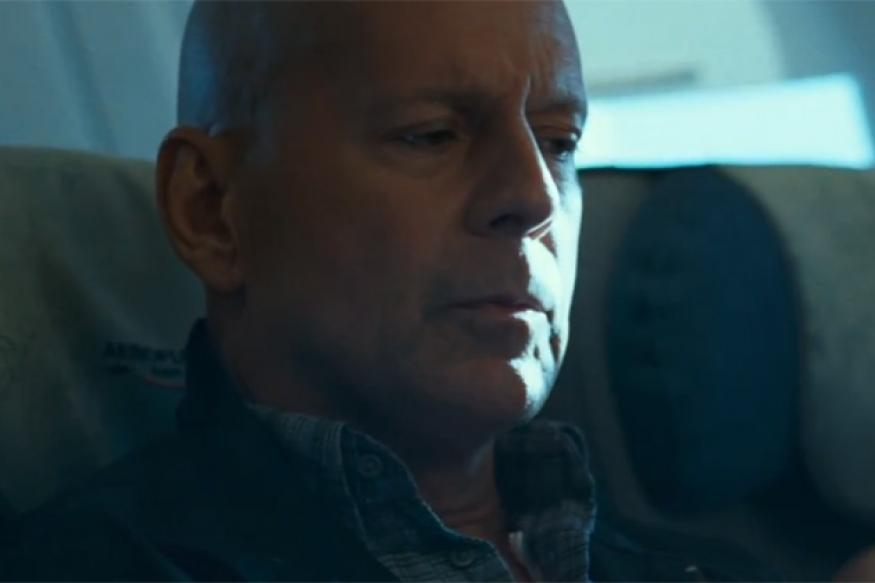 'Die Hard 5' trailer: Bruce Willis arrives in Russia
