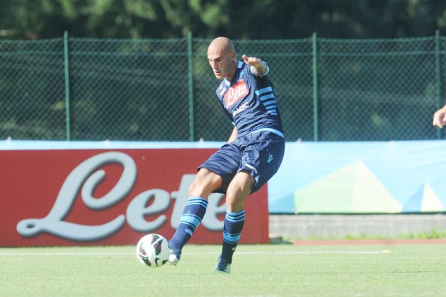 Napoli, captain Cannavaro face match-fixing charge