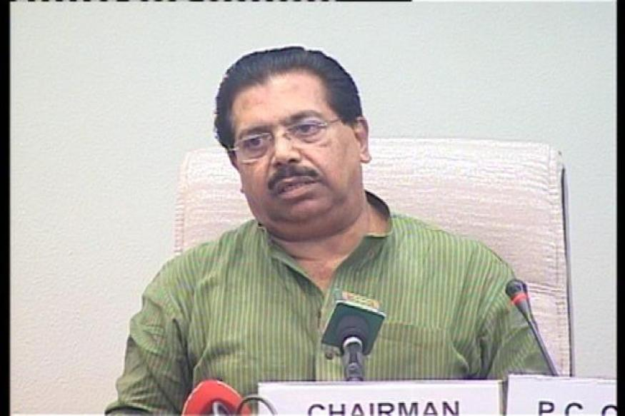 Speaker to decide on calling PM, FM before JPC: Chacko
