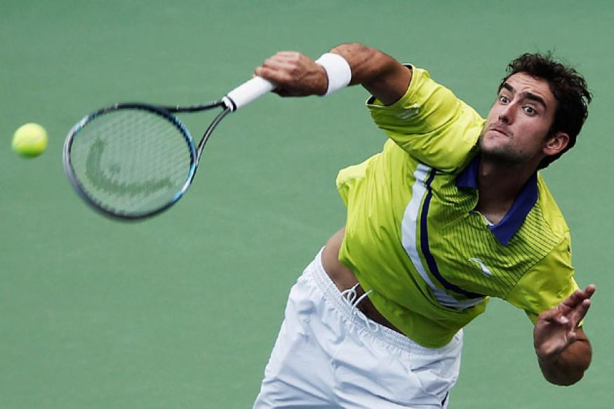 Cilic claims Valencia Open after a tough win over Klizan