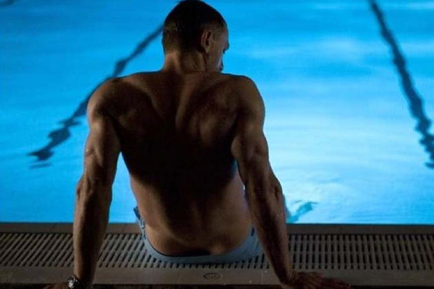 It's no big deal to get in Bond shape: Daniel Craig