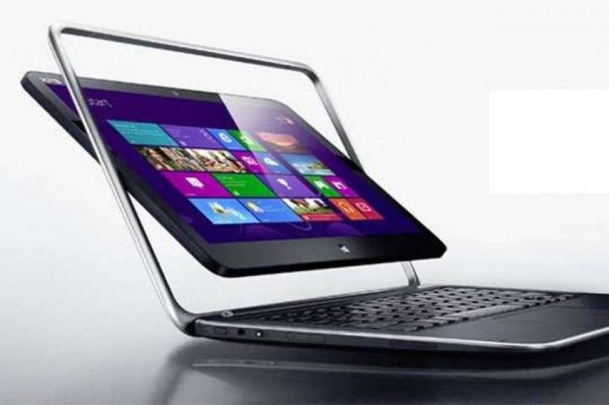 Windows 8-based Dell XPS 12, XPS One 27, Inspiron One 23 up for pre-order