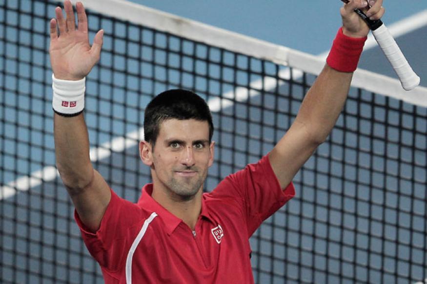 Djokovic beats Melzer in China Open quarter-finals