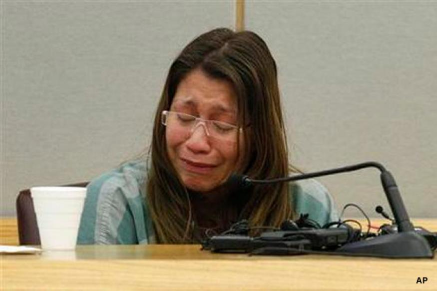Mom gets 99 years in prison for gluing toddler's hands